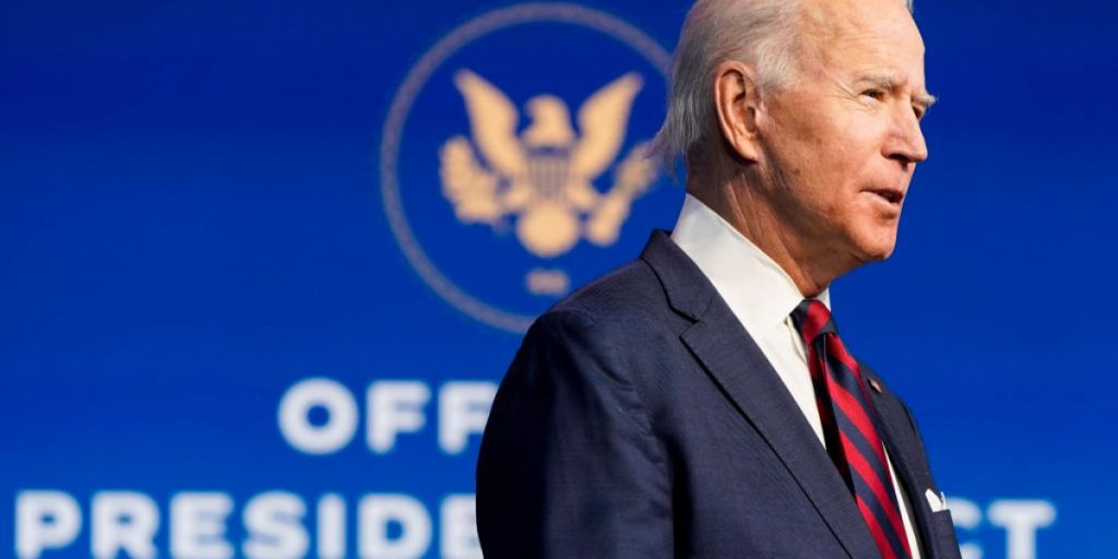 Biden's first 100 days: Student loan debt won't go anywhere