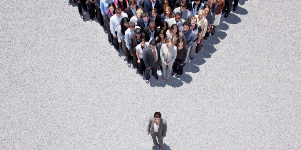 Corporate leadership: The top 5 lessons from 2020 from a change-management expert