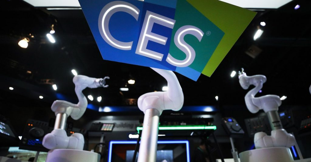 Virtual CES Was As Surreal As We All Suspected It Would Be