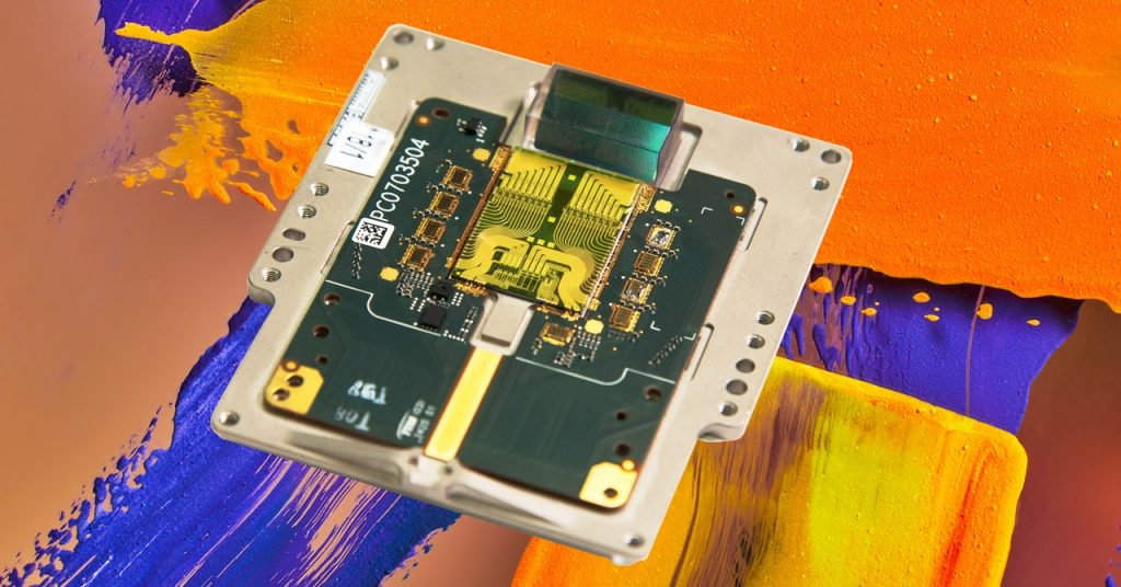 Mobileye Puts Lidar on a Chip—and Helps Map Intel's Future