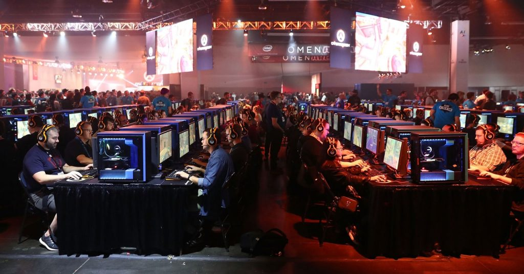 How Blizzard Transforms Its Fans Into Employees