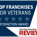 House Doctors Named Top Franchise for Veterans