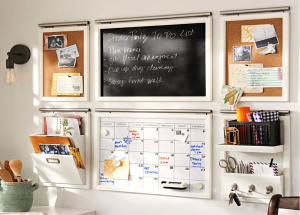 Creating a Family Command Center in Your Home