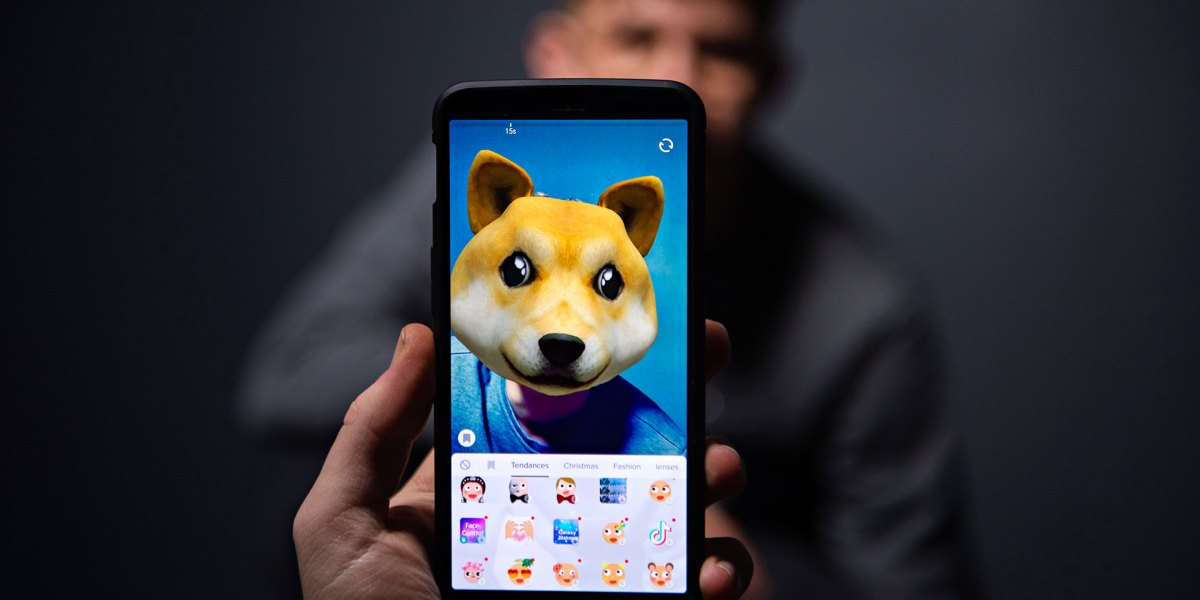 TikTok app is powered by artificial intelligence, making Bytedance the first Chinese AI company to win the West