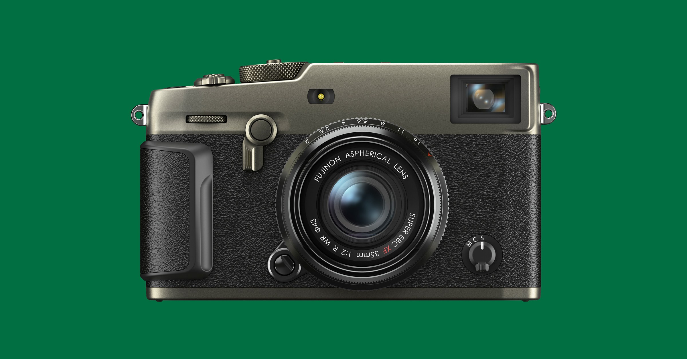 Fujifilm X-Pro3 Review: A Nod to the Era of Film Cameras