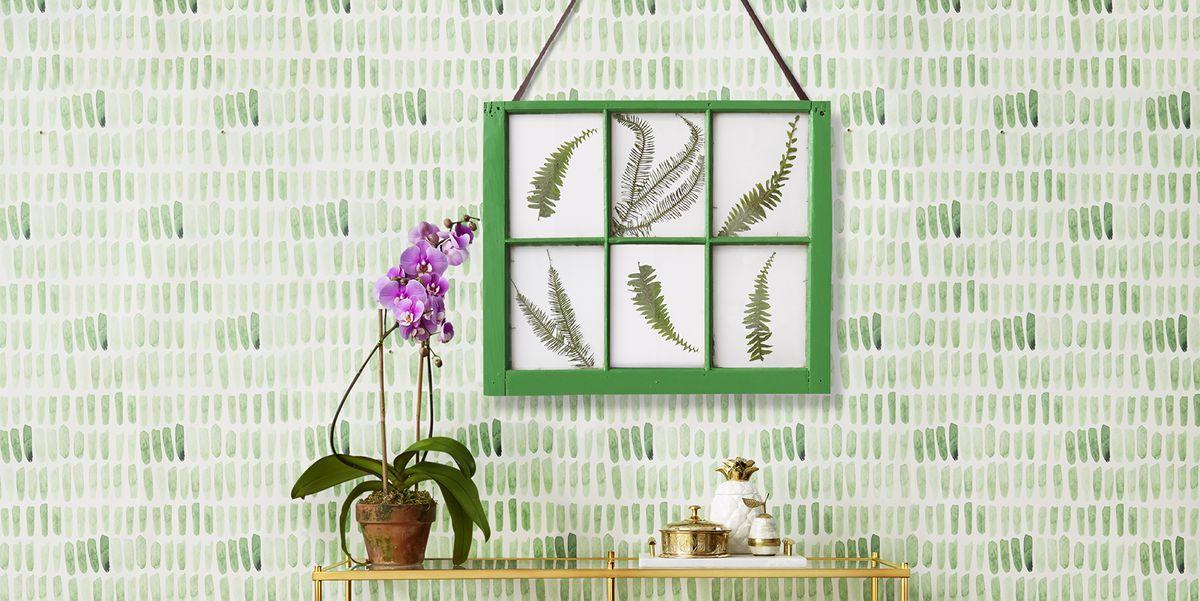 15 DIY Wall Decor Ideas for Any Room