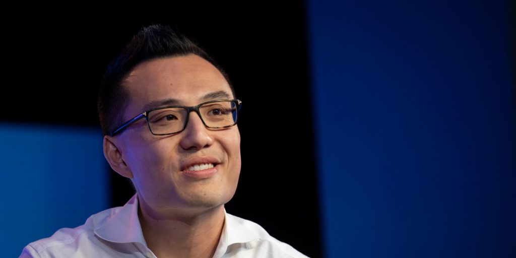 DoorDash CEO Tony Xu on why profitability is his top priority