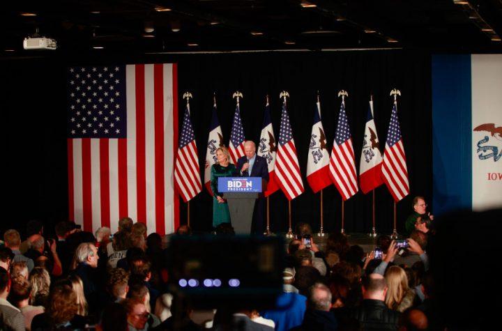 Messy Iowa caucuses leave cash-poor candidates scrambling