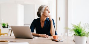 How the menopause taboo hurts working women