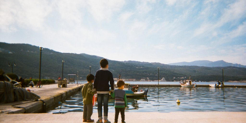 Europe's refugee crisis is getting worse—for these children