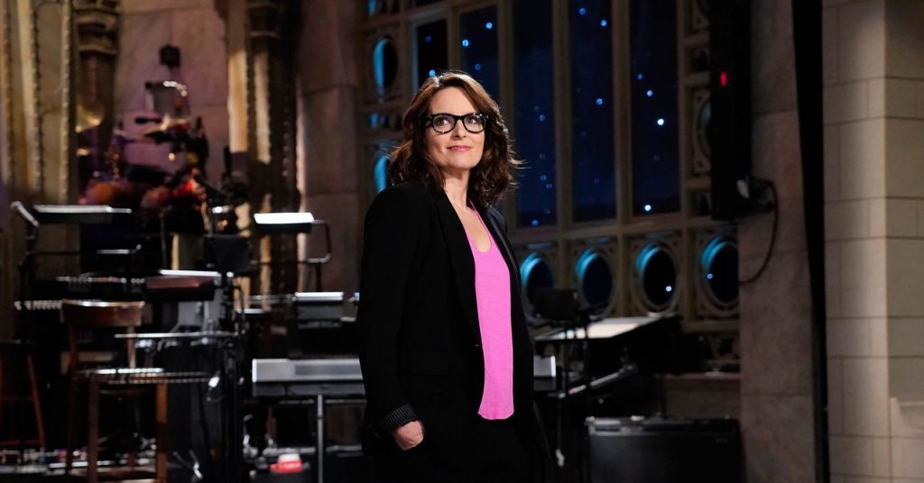 Tina Fey and BTS Top This Week's Internet News Roundup