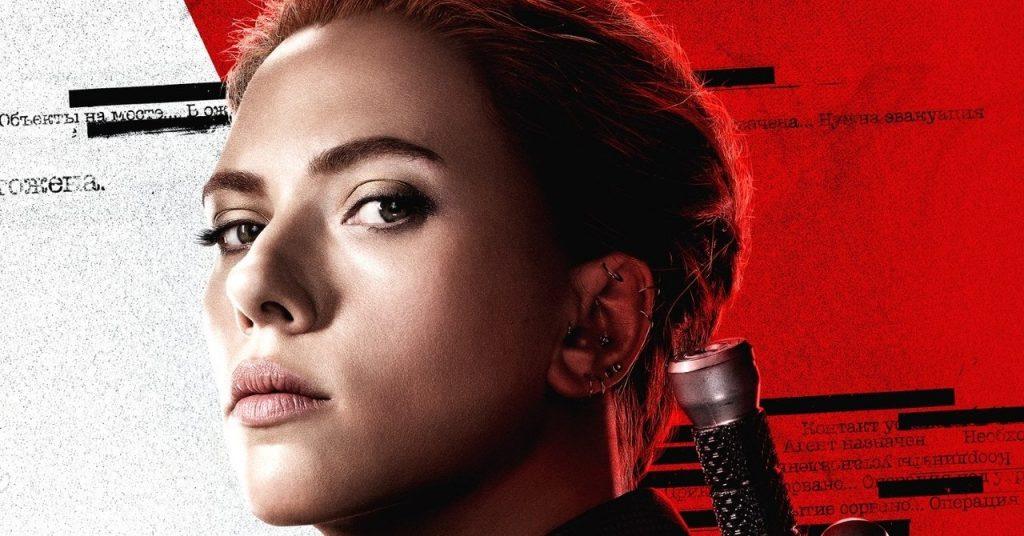 The Final 'Black Widow' Trailer Is Epic