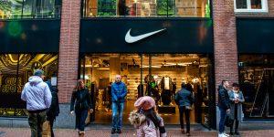 Nike and Apple lead ranks of retailers temporarily closing U.S. stores during coronavirus crisis