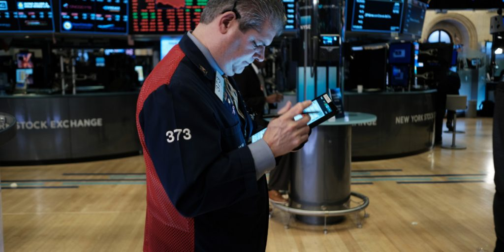 In a first, NYSE will close its trading floor and conduct remote trading amid coronavirus pandemic