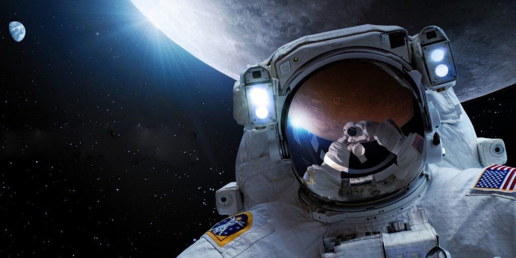 NASA hiring new astronauts for the first time in four years