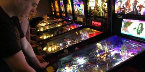 No quarter: Coronavirus is killing pinball halls—and the other communal spaces we call 'home'