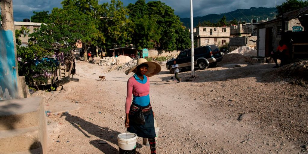 A lesson from Haiti on ignorance during epidemics