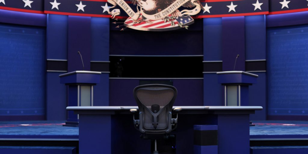 Everything you need to know about the first Trump vs. Biden presidential debate