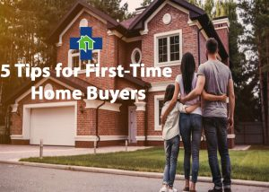5 Home Improvement Projects for the First-Time Home Buyer