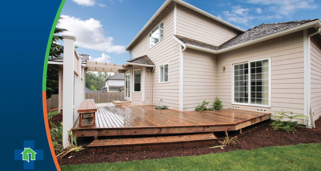Everything You Need to Know About Staining a Deck