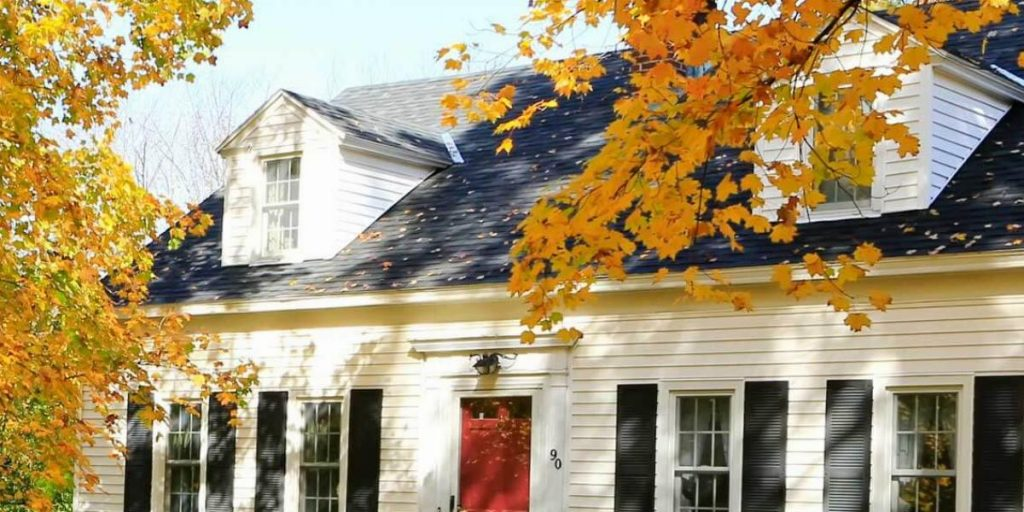 Top Home Improvement Projects To Tackle This Fall