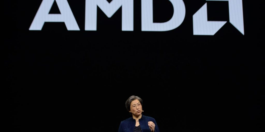 AMD to buy Xilinx in $35 billion all-stock deal