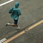 Running is the best strategy for staying productive while WFH