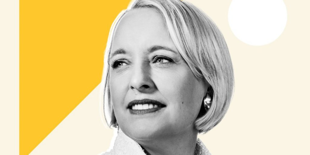 Introducing Fortune's 2020 Most Powerful Women