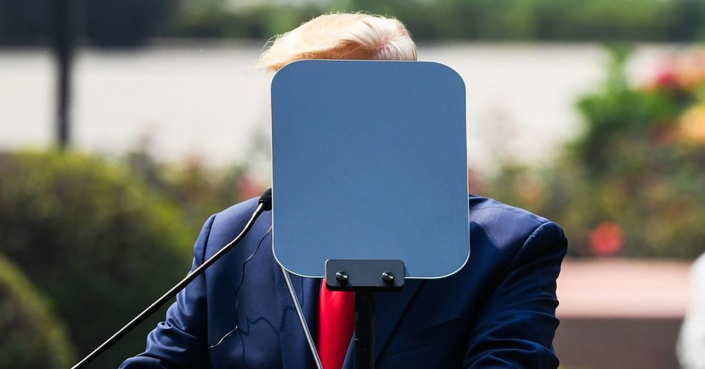 Trump's Un-American Failure to Protect Internet Freedom