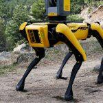 Boston Dynamics' Robots Won't Take Our Jobs … Yet