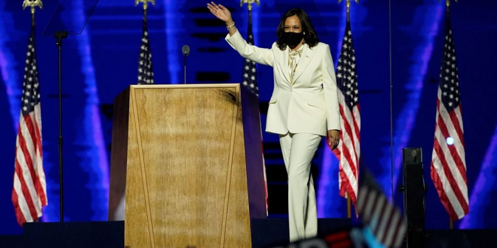 When Kamala Harris assumes the role of VP, there will be zero Black women in the Senate