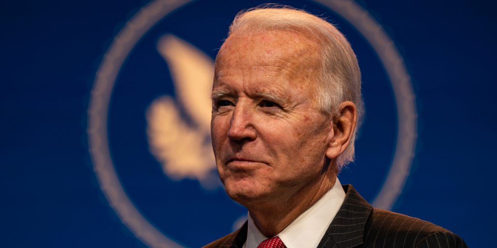 Biden infrastructure package in jeopardy as bi-partisan cooperation fails to launch
