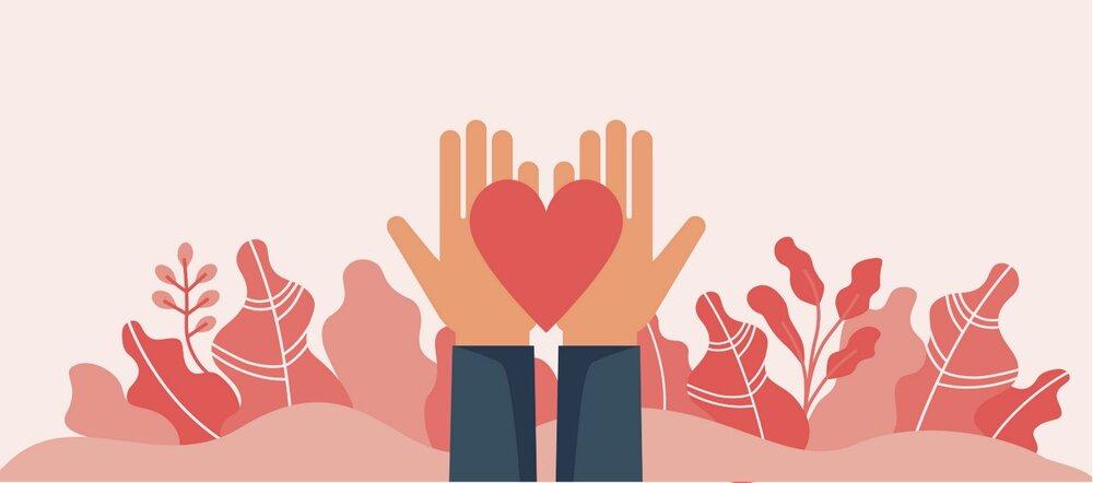 Celebrating World Kindness Day From Afar