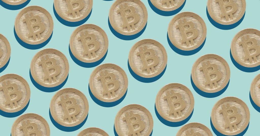 Bitcoin Climbs to Record High