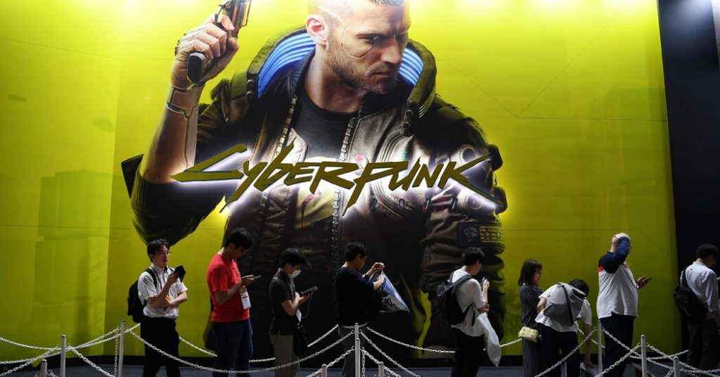 Sony Pulls Cyberpunk 2077 From PlayStation Store and Will Offer Refunds