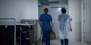 Hospitals fighting COVID face another challenge: Hackers