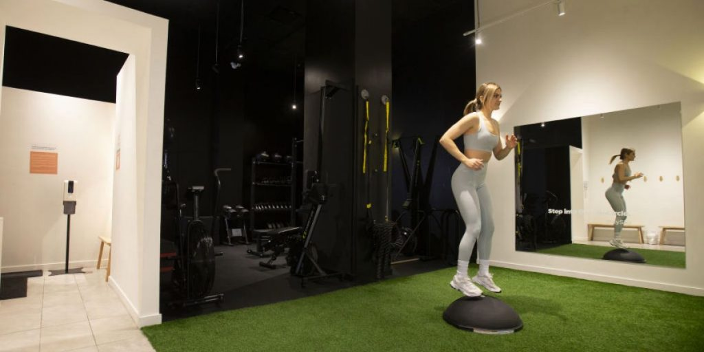 Why micro-gyms could be the next big thing in fitness