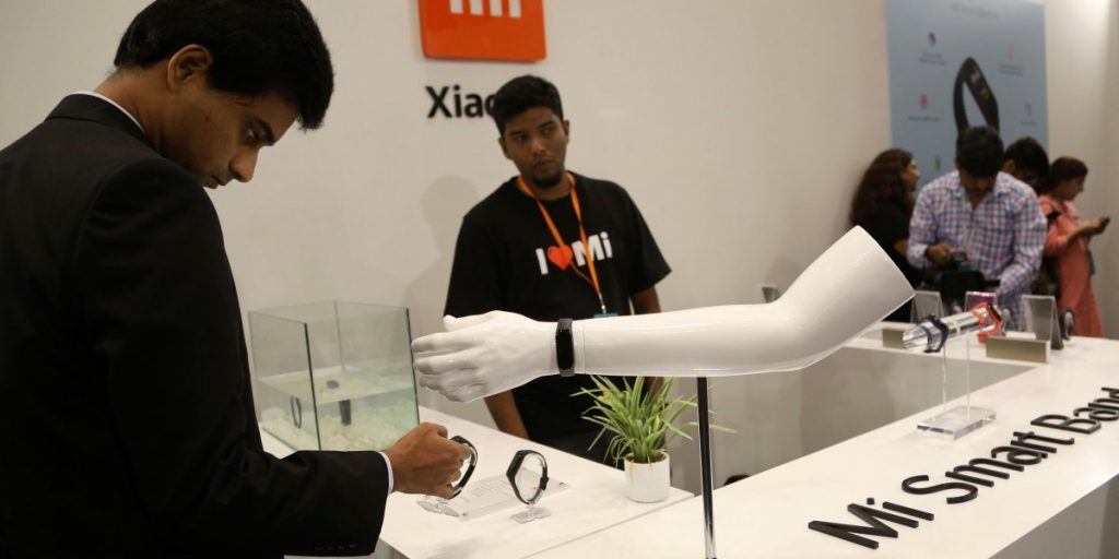 How Chinese phonemaker Xiaomi conquered India—and outperformed Apple