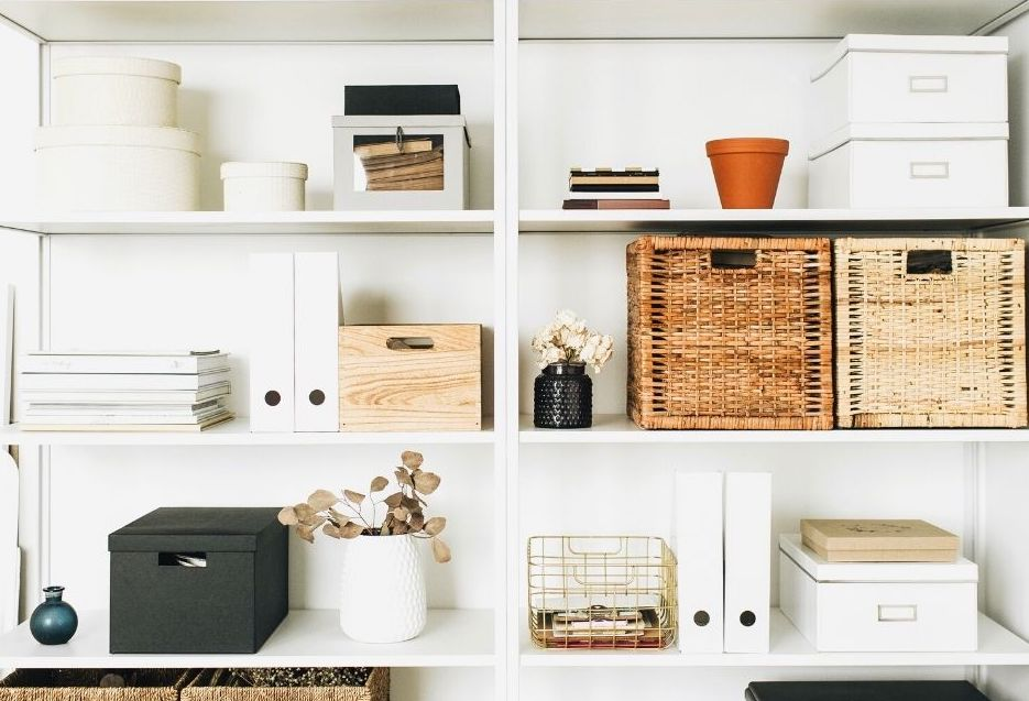 Tips on Organizing Your Entire House