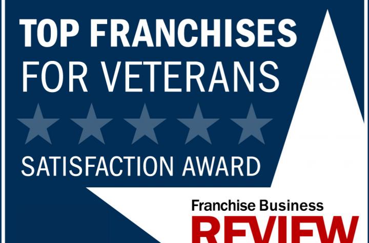 House Doctors Named Top Franchise for Veterans